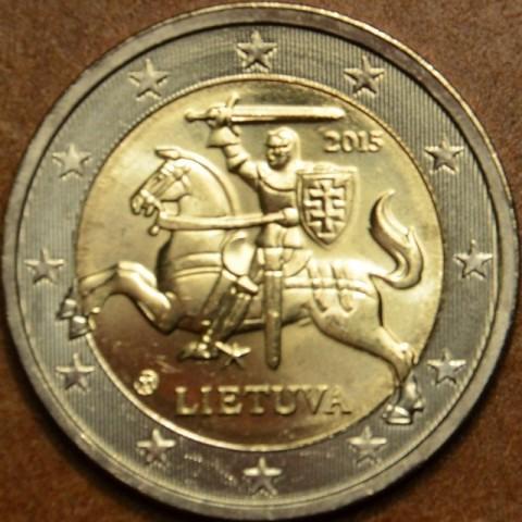 2 Euro Litva 2015 (UNC)