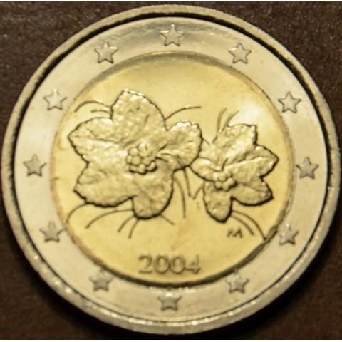 2 Euro Fínsko 2004 (UNC)