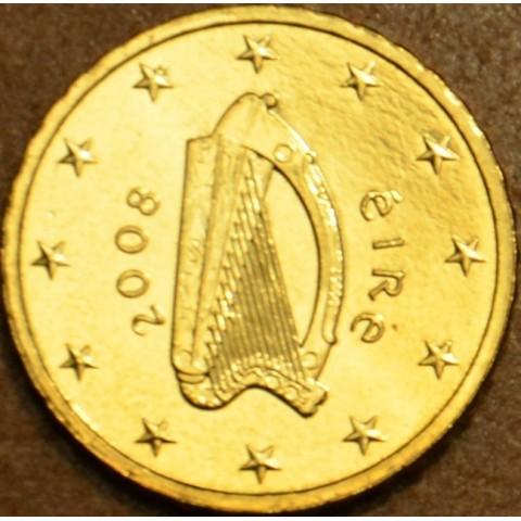10 cent Írsko 2008 (UNC)