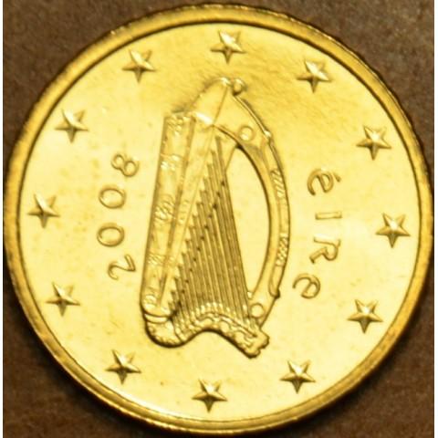 50 cent Írsko 2008 (UNC)