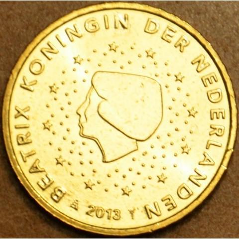50 cent Holandsko 2013 (UNC)