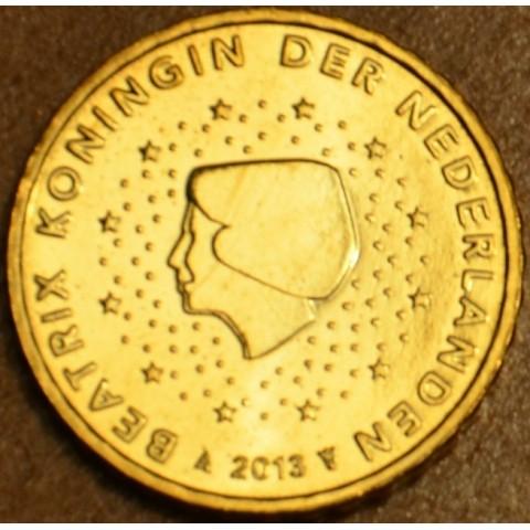 10 cent Holandsko 2013 (UNC)