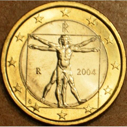 1 Euro Taliansko 2004 (UNC)