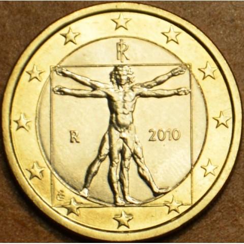 1 Euro Taliansko 2010 (UNC)