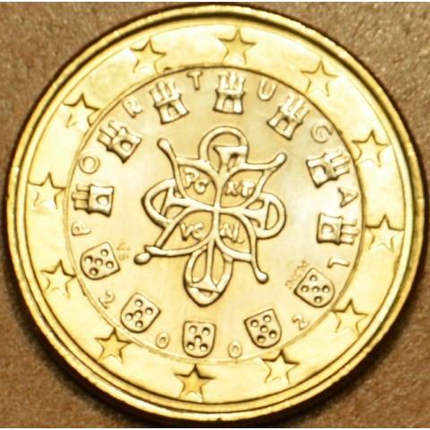 1 Euro Portugalsko 2007 (UNC)