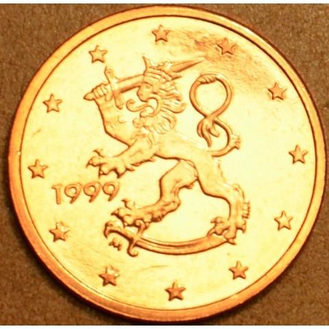 5 cent Fínsko 1999 (UNC)
