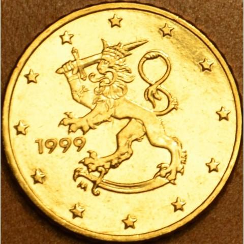 10 cent Fínsko 1999 (UNC)
