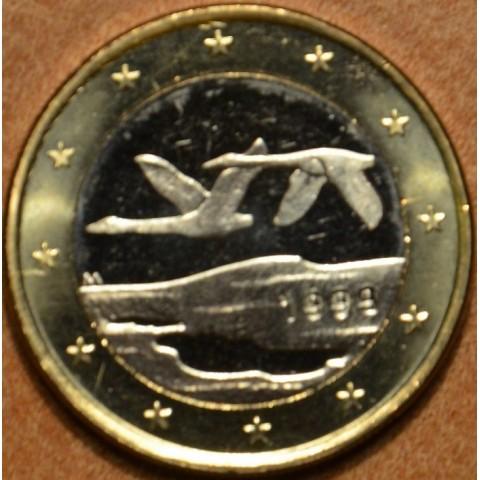 1 Euro Fínsko 1999 (UNC)