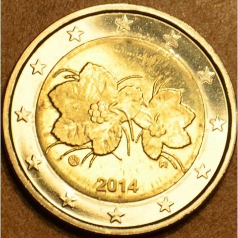 2 Euro Fínsko 2014 (UNC)