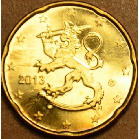 20 cent Fínsko 2013 (UNC)