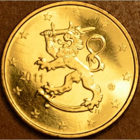 10 cent Fínsko 2011 (UNC)