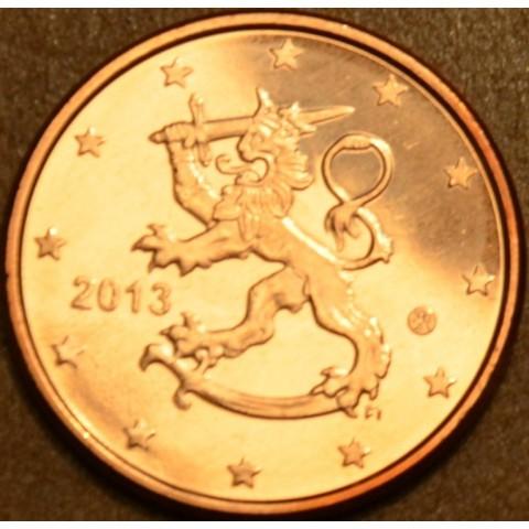 5 cent Fínsko 2013 (UNC)