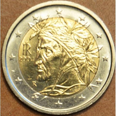 2 Euro Taliansko 2004 (UNC)