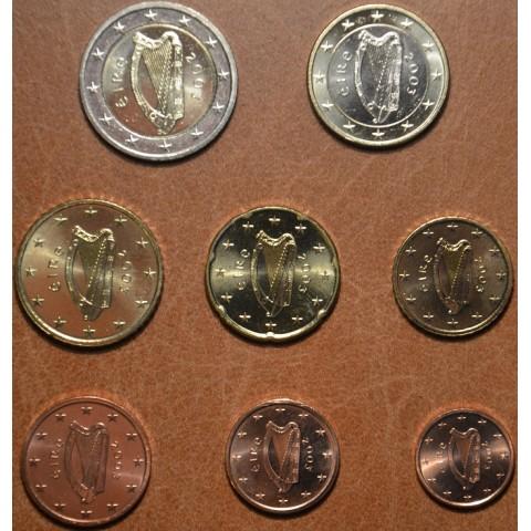 Sada 8 mincí Írsko 2003 (UNC)