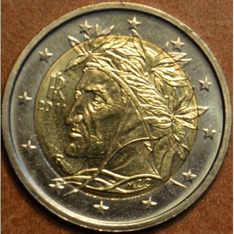 2 Euro Taliansko 2011 (UNC)