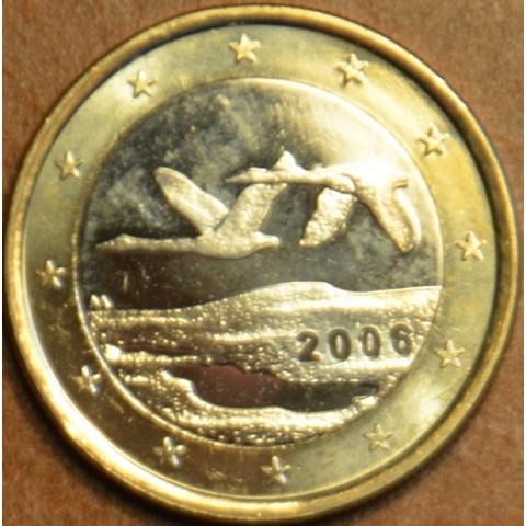 1 Euro Fínsko 2006 (UNC)