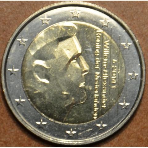 2 Euro Holandsko 2014 (UNC)