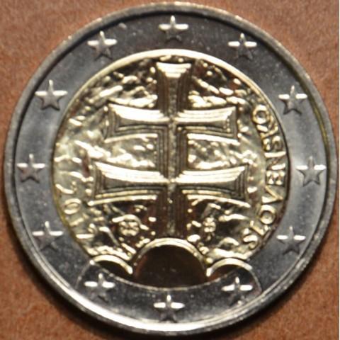 2 Euro Slovensko 2012 (UNC)