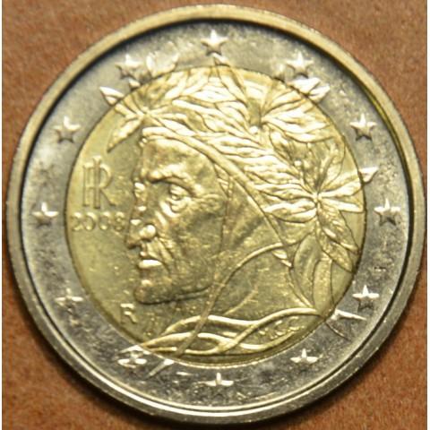 2 Euro Taliansko 2008 (UNC)