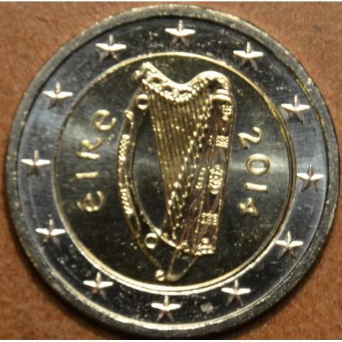 2 Euro Írsko 2014 (UNC)