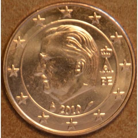 5 cent Belgicko 2010 (UNC)