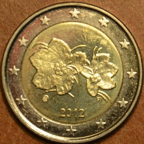 2 Euro Fínsko 2012 (UNC)