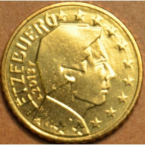 50 cent Luxembursko 2013 (UNC)