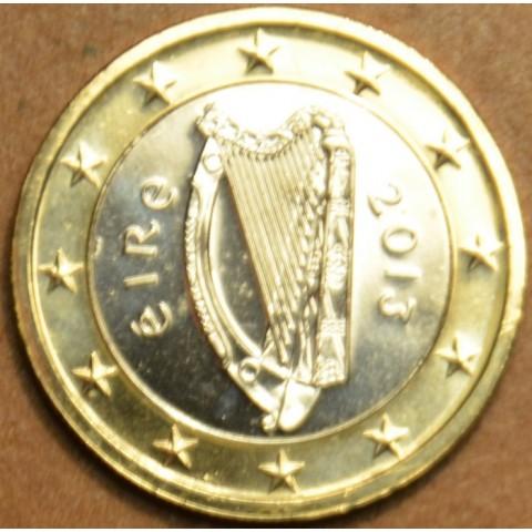 1 Euro Írsko 2013 (UNC)