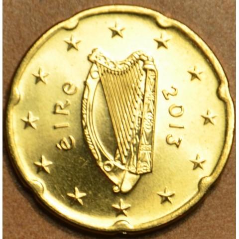20 cent Írsko 2013 (UNC)