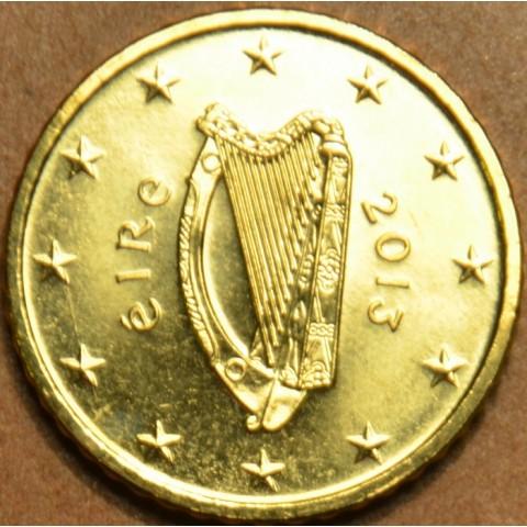 10 cent Írsko 2013 (UNC)