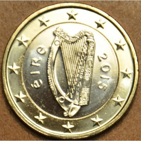 1 Euro Írsko 2015 (UNC)