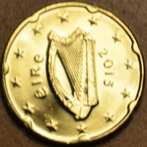 20 cent Írsko 2015 (UNC)