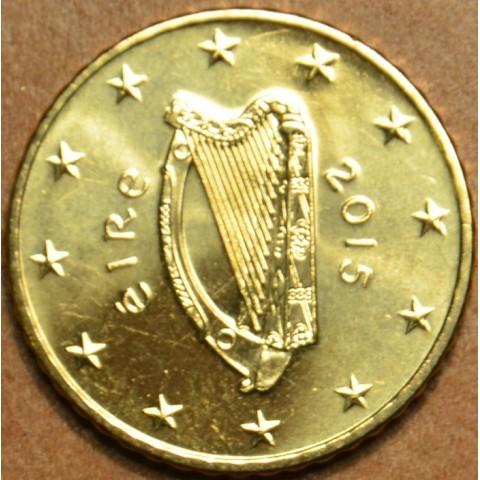 50 cent Írsko 2015 (UNC)