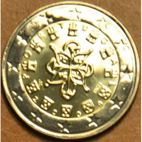 2 Euro Portugalsko 2009 (UNC)