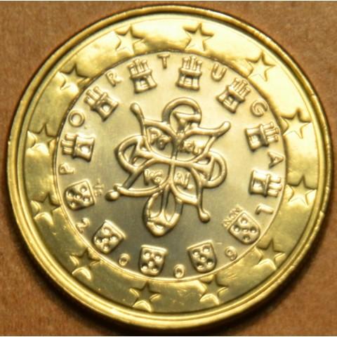 1 Euro Portugalsko 2009 (UNC)