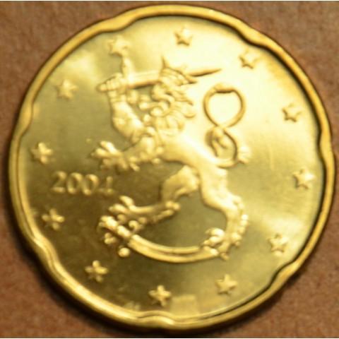 20 cent Fínsko 2004 (UNC)