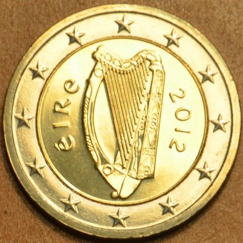 2 Euro Írsko 2012 (UNC)