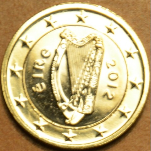 1 Euro Írsko 2012 (UNC)