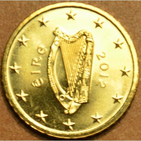 10 cent Írsko 2012  (UNC)