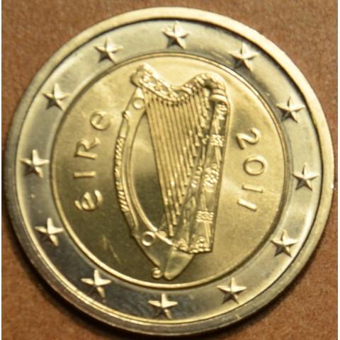 2 Euro Írsko 2011 (UNC)