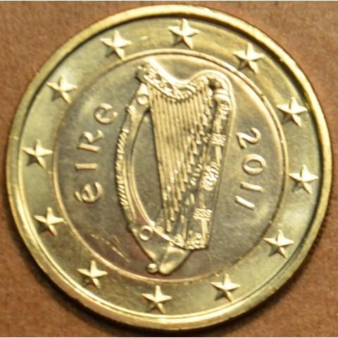 1 Euro Írsko 2011 (UNC)