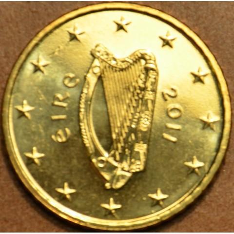 50 cent Írsko 2011 (UNC)