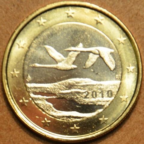 1 Euro Fínsko 2010 (UNC)