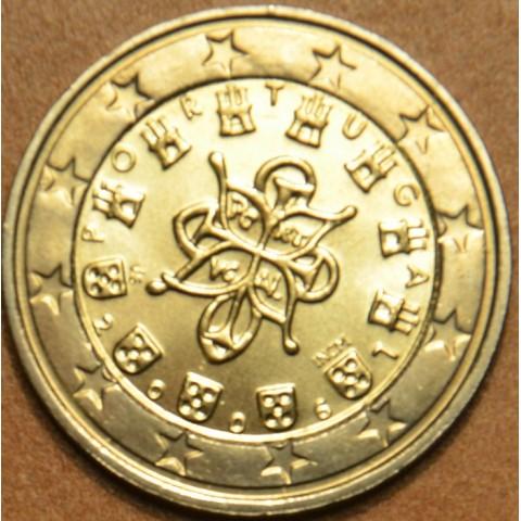 2 Euro Portugalsko 2006 (UNC)