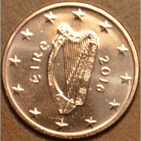 1 cent Írsko 2016 (UNC)