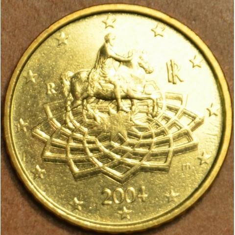 50 cent Taliansko 2004 (UNC)