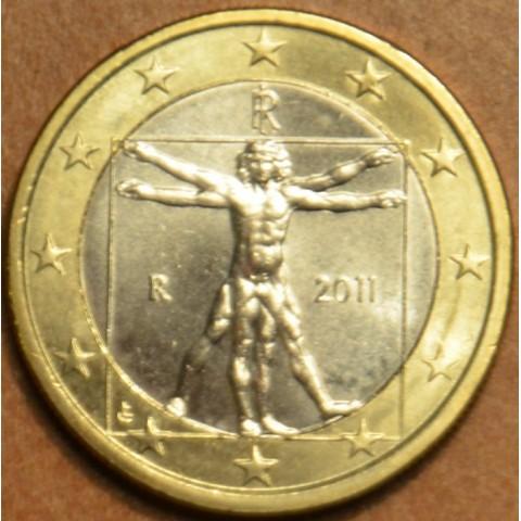 1 Euro Taliansko 2011 (UNC)