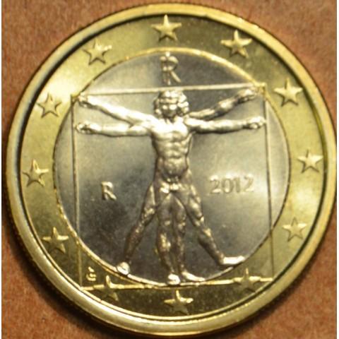 1 Euro Taliansko 2012 (UNC)
