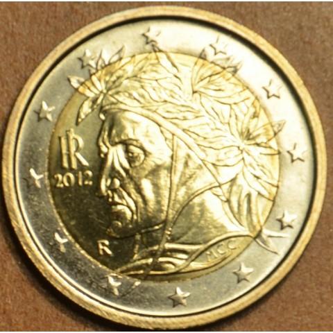 2 Euro Taliansko 2012 (UNC)