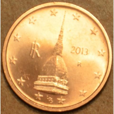 2 cent Taliansko 2013 (UNC)
